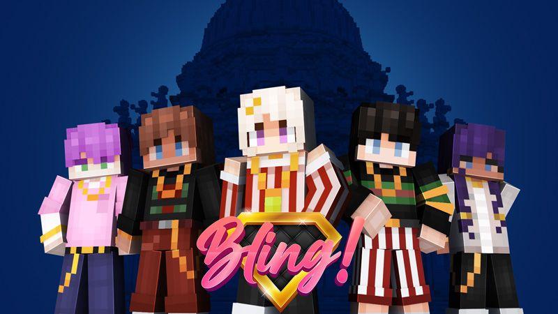 BLING! SD