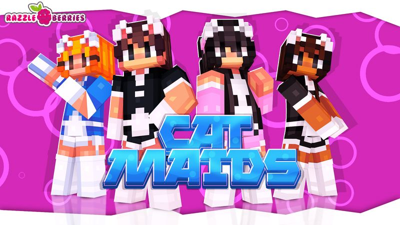 Cat Maids