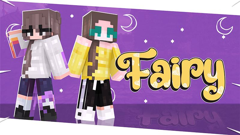 FAIRY on the Minecraft Marketplace by ChewMingo