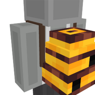 Beehive on the Minecraft Marketplace by CubeCraft Games