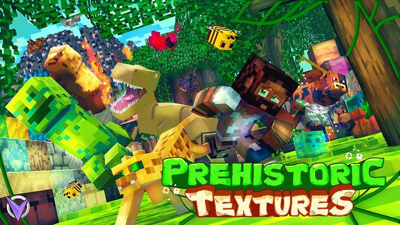 Prehistoric Textures