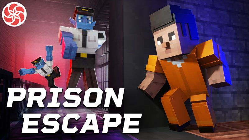 Prison Escape on the Minecraft Marketplace by Everbloom Games