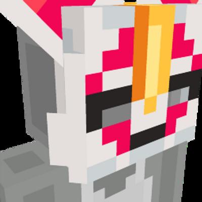 Kitsune Mask on the Minecraft Marketplace by Spectral Studios