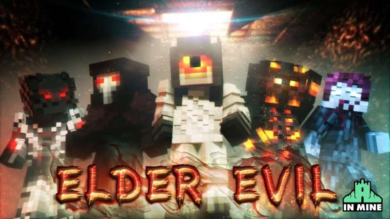 Elder Evil on the Minecraft Marketplace by In Mine
