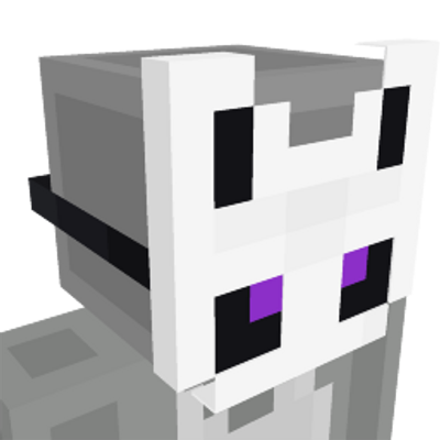 Pro Hacker Mask on the Minecraft Marketplace by Glowfischdesigns