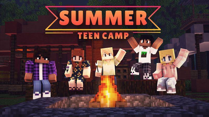 Summer Teen Camp