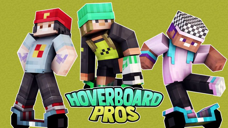 Hoverboard Pros!