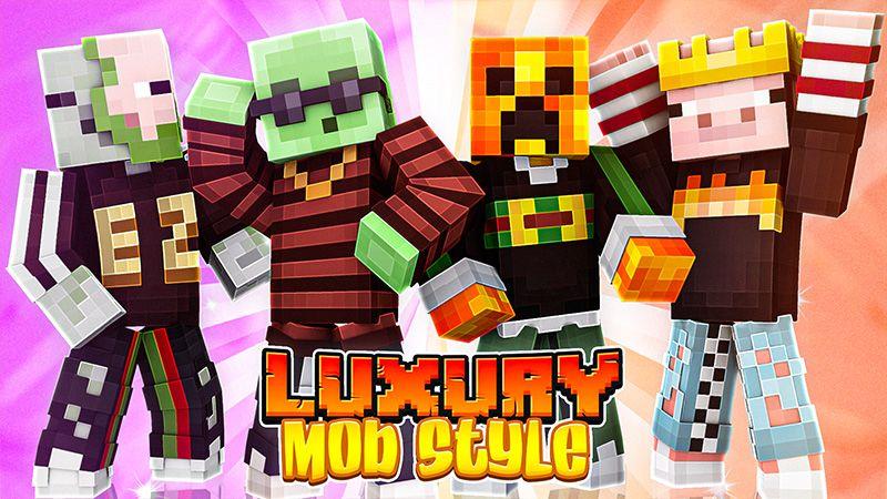 Luxury Mob Style