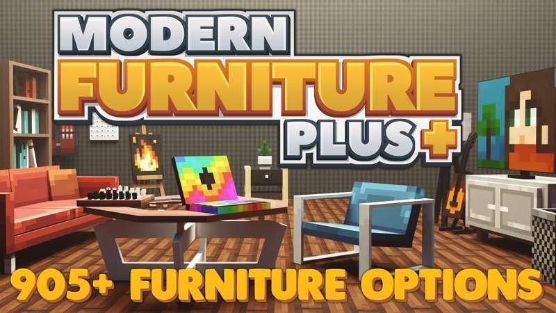 Modern Furniture Plus