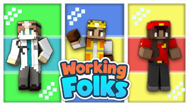 Working Folk