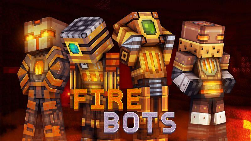 Fire Bots