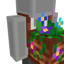 Flower Pot on the Minecraft Marketplace by BLOCKLAB Studios