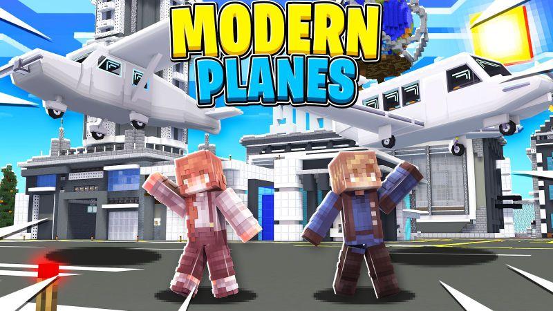 Modern Planes