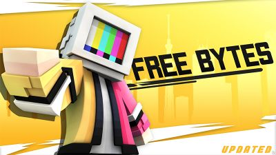 Free Bytes on the Minecraft Marketplace by Glowfischdesigns