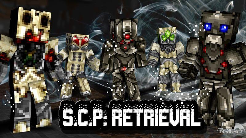 S.C.P: Retrieval