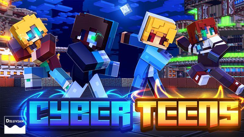 Cyber Teens