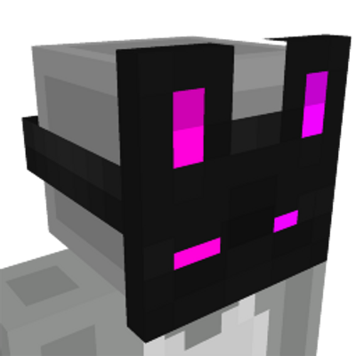 RGB Bunny Mask on the Minecraft Marketplace by Magefall
