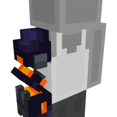 Steel Mech Arms on the Minecraft Marketplace by Scai Quest