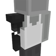 Wither Skeleton Arms