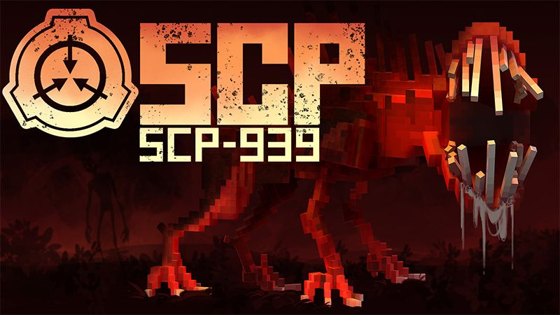 SCP939 on the Minecraft Marketplace by House of How
