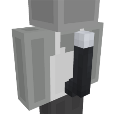 Fluffy Tail on the Minecraft Marketplace by Blockception