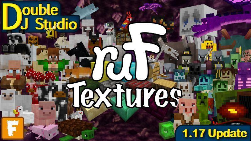 ruF Textures