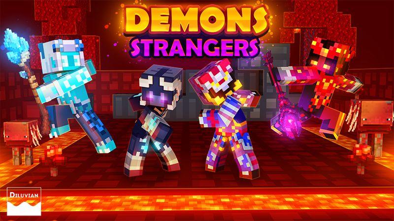 Demons Strangers