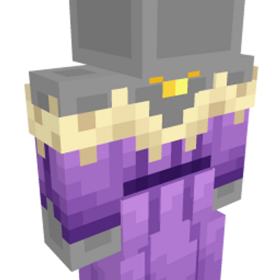 Dreaming Gown on the Minecraft Marketplace by Minecraft