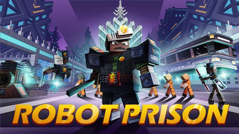 Robot Prison