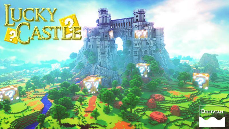 Lucky Castle