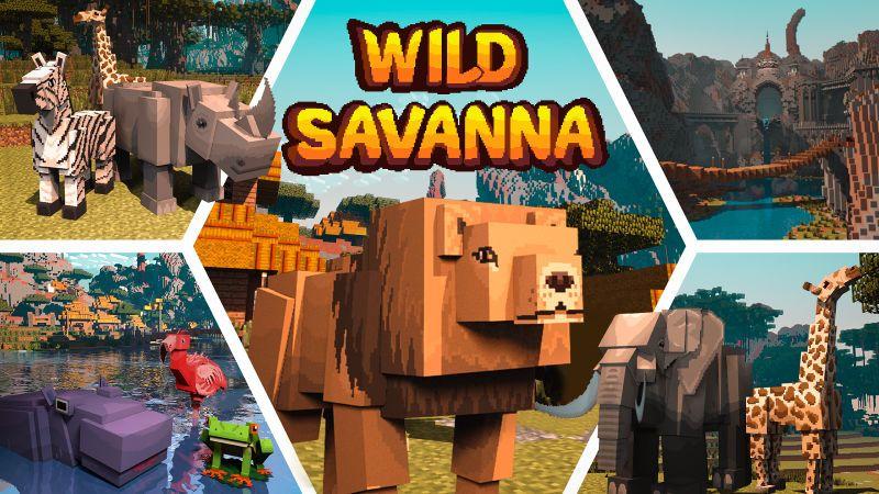 Wild Savanna