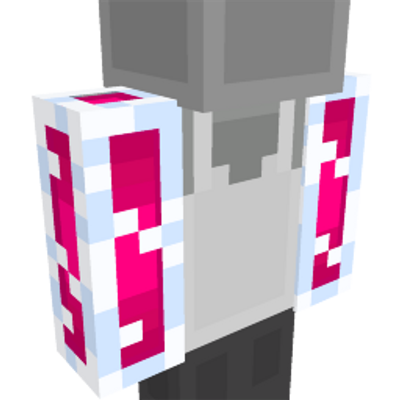 Neon Arms on the Minecraft Marketplace by Mob Pie