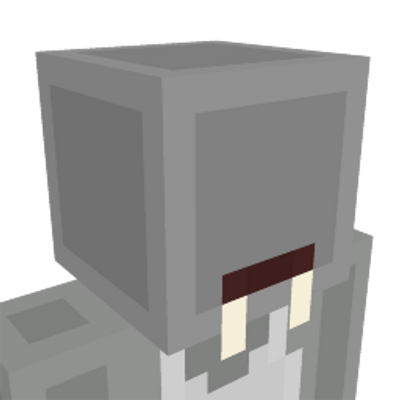 Vampire Fangs on the Minecraft Marketplace by CubeCraft Games