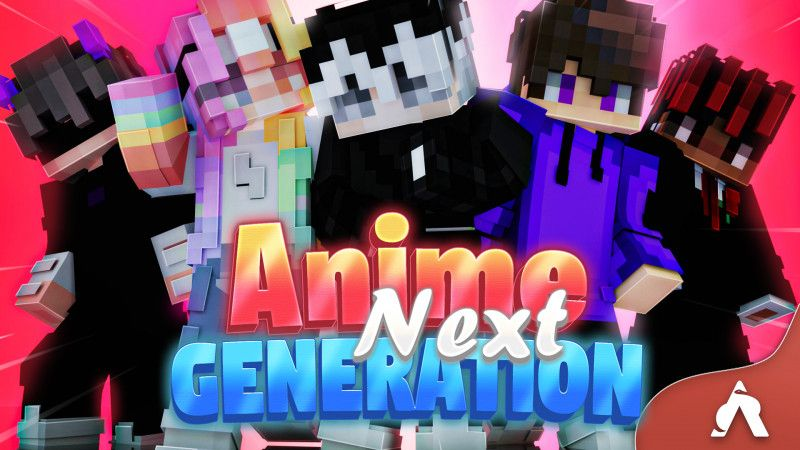 Anime Next Generation on the Minecraft Marketplace by Atheris Games