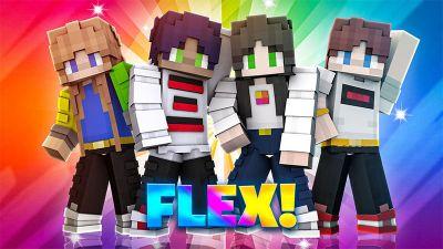 FLEX on the Minecraft Marketplace by Odyssey Builds
