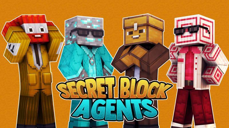 Secret Block Agents