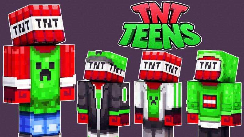 TNT Teens