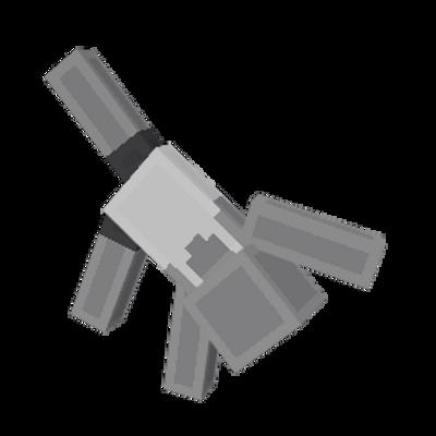 Cartwheel on the Minecraft Marketplace by Minecraft