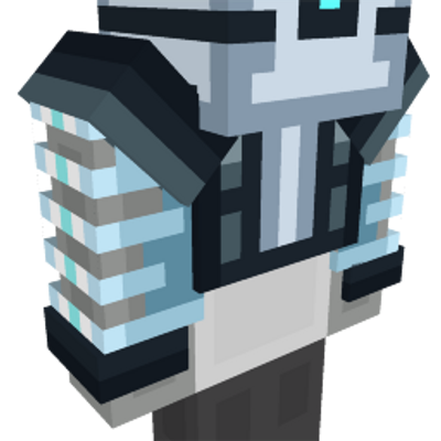 Energy Suit on the Minecraft Marketplace by Mythicus
