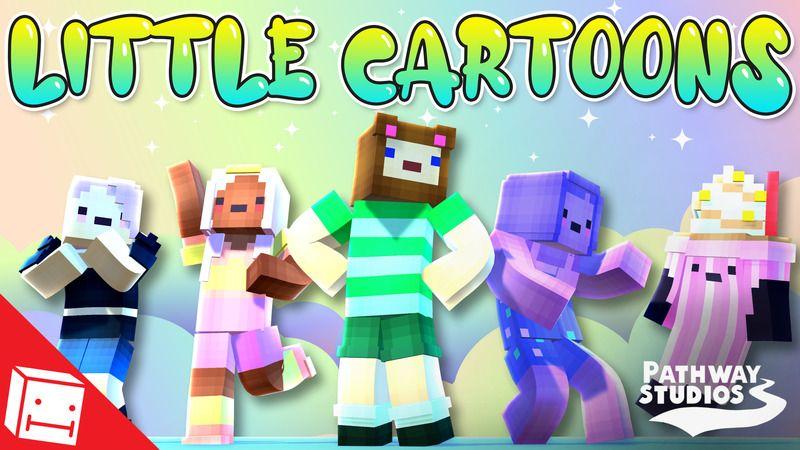 Little Cartoons