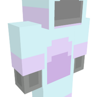 Unicorn Onesie on the Minecraft Marketplace by Spectral Studios