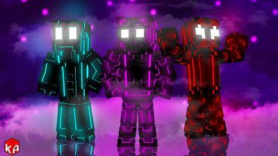 Dark Glow on the Minecraft Marketplace by KA Studios