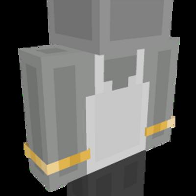 Gold Bracelets on the Minecraft Marketplace by Ready, Set, Block!