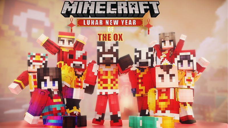 Lunar New Year of the Ox