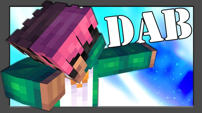 Dab on the Minecraft Marketplace by Pixels & Blocks