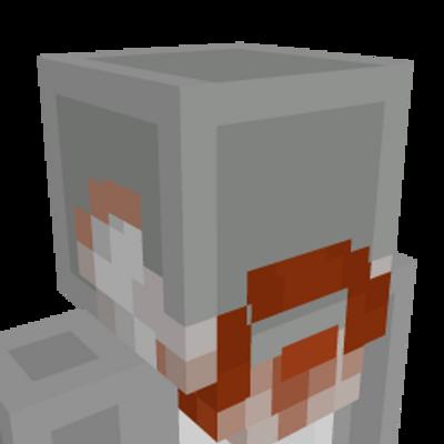 Boxy Grey Split on the Minecraft Marketplace by Minecraft