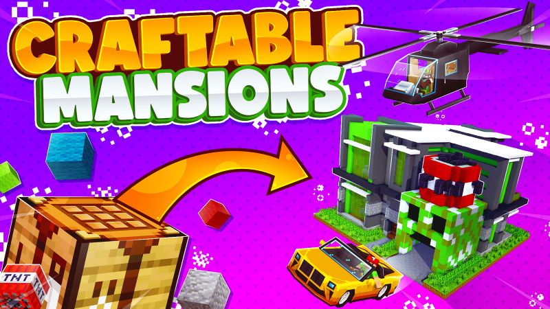 Craftable: Mansions