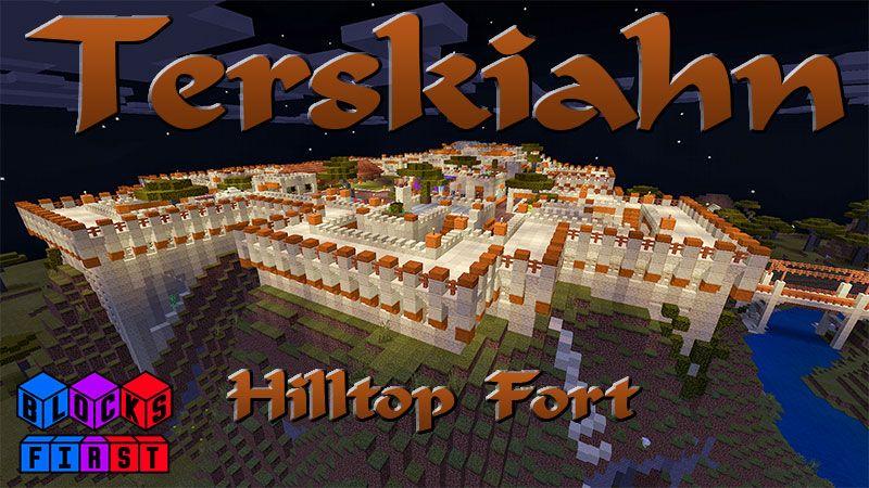 Terskiahn Hilltop Fort