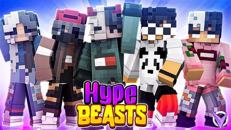 Hype Beasts