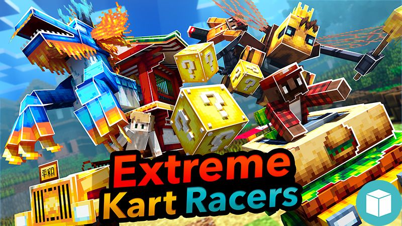 Extreme Kart Racers
